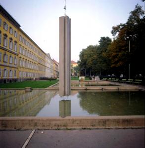 Heribert Sturm, A Dolfuss, Graz 1988