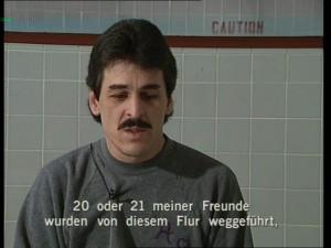 Alvin Scott Loyd, Fedo Ertl, Death Row, Graz, steirischer herbst '95
