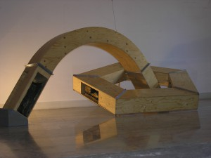 W. W. Anger, Materialfluss, 1989/90