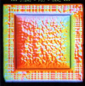 Kriesche/Hoffmann, W.Y.S.I.W.Y.G. (Detail), 1988/89