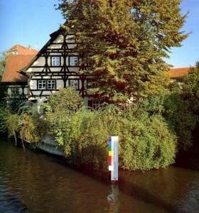 Michael Schuster, KODAK Control Patches, Fototriennale Esslingen, 1989