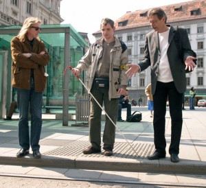FFranz Pichler, Ulrich Jahrmann, Fedo Ertl, Watch your steps, 2005