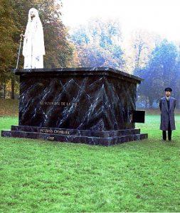 Jacques Charlier, Le Pouvoir de la vie, Graz 1988