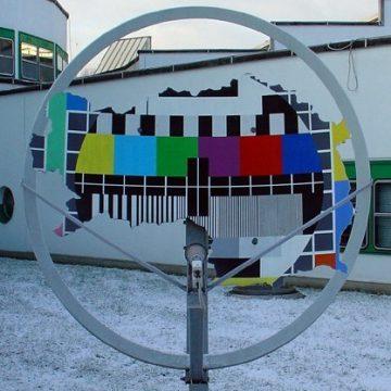 Michael Schuster, Testbild, Graz, ORF Landesstudio Steiermark 1995