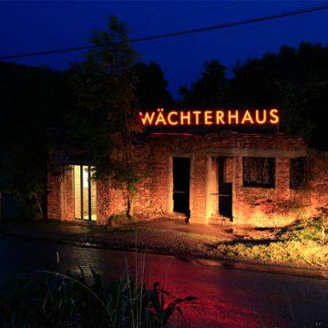 Helmut & Johanna Kandl, Wächterhaus, Aflenz an der Sulm Steiermark 2009
