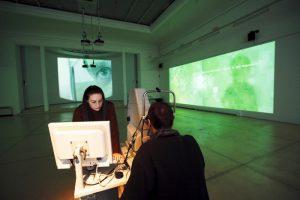 alien productions, Gedankenprojektor, Graz, Künstlerhaus 2007