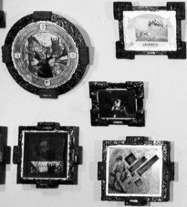 IRWIN, Was ist Kunst?, Graz, Neue Galerie 1987