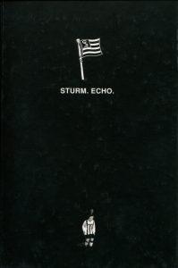 """STURM. ECHO."" im Forum Stadtpark, Graz 1998"
