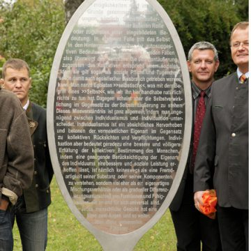 Markus Wilfling, Ehrenspiegel, Kaindorf an der Sulm 2008