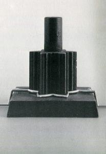 Wolfgang Rahs, Die Schmuckmacher aus der Zinckgasse sind jetzt die Schmuckträger, Ausschnitt 1979