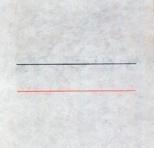 Gerhard Lojen, Ohne Titel, G 12/ 00, 2000