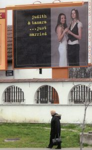 Fedo Ertl, Just Married, ...by the way..., Novi Sad 2011