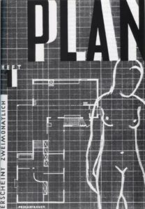 Plan, Jänner 1938