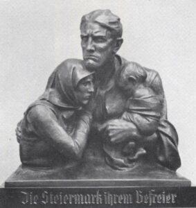 Wilhelm Gösser, Deutsches Leid, 1940